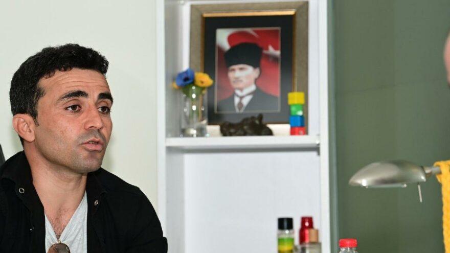 Gazi Koşusu'nu 7 kez kazanan Ahmet Çelik, SÖZCÜ'ye konuştu