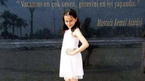 12 yaşındaki Emine Buğlem'den acı haber