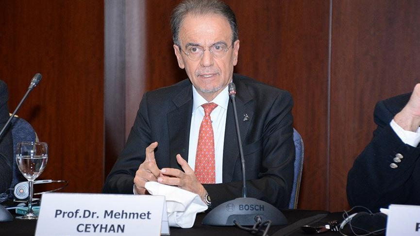 Mehmet Ceyhan'dan Bakan Koca'nın açıklamasına tepki