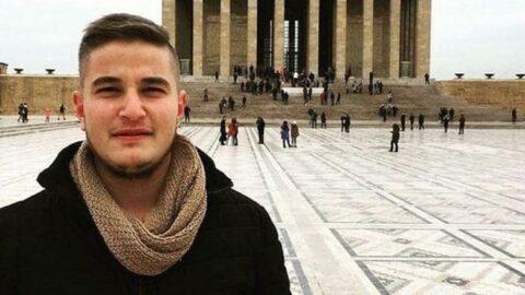 CHP Gençlik Kolları yöneticisi trafik kazasında yaşamını yitirdi