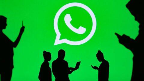 WhatsApp'tan yeni özellik: Kaybolan mesajlar