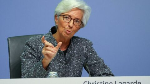 Avrupa Merkez Bankası'ndan politika değişikliği sinyali