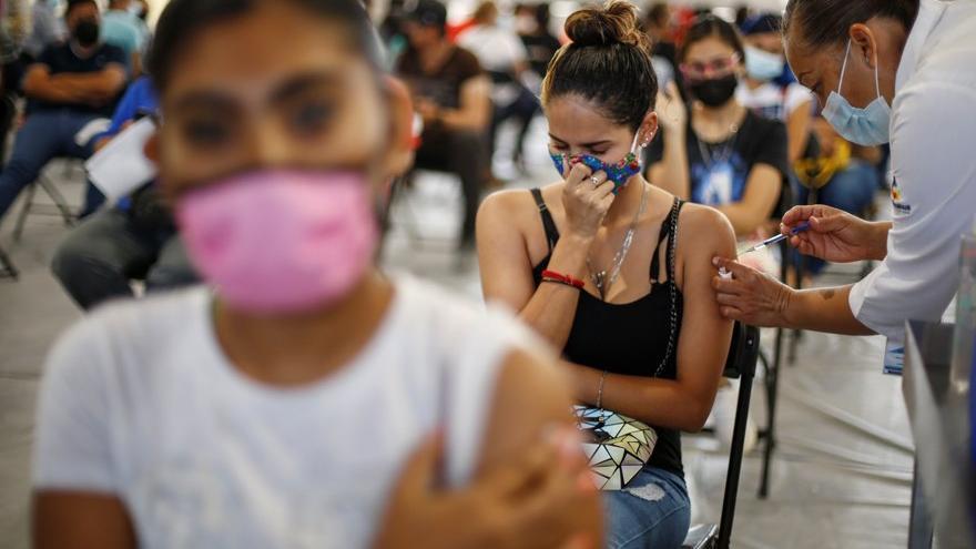 ABD'den üçüncü doz açıklaması: Hemen ihtiyaç yok