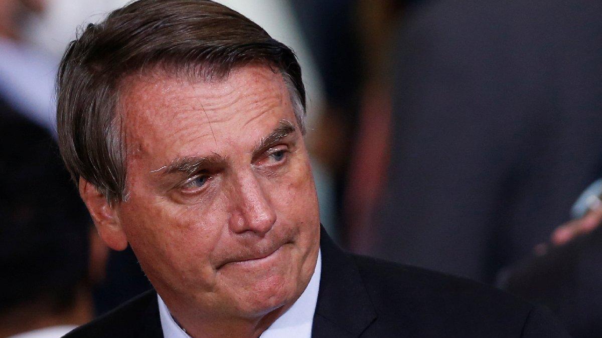 Brezilya basınından çağrı: Bolsonaro görevden alınmalı