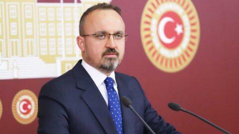 AKP'den Süleyman Soylu ve Devlet Bahçeli açıklaması
