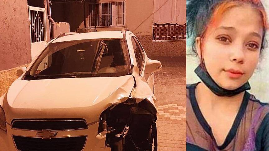 16 yaşındaki Aysel'e çarpıp ölümüne neden olan sürücü, o anda canlı yayın yapıyormuş