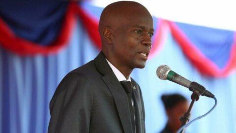 Haiti Devlet Başkanı Moise'ye suikastte önemli gelişme