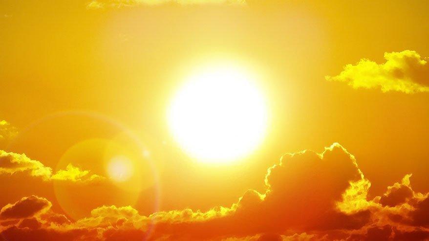 İstanbul hava durumu 13 Temmuz - 17 Temmuz sıcaklık verileri