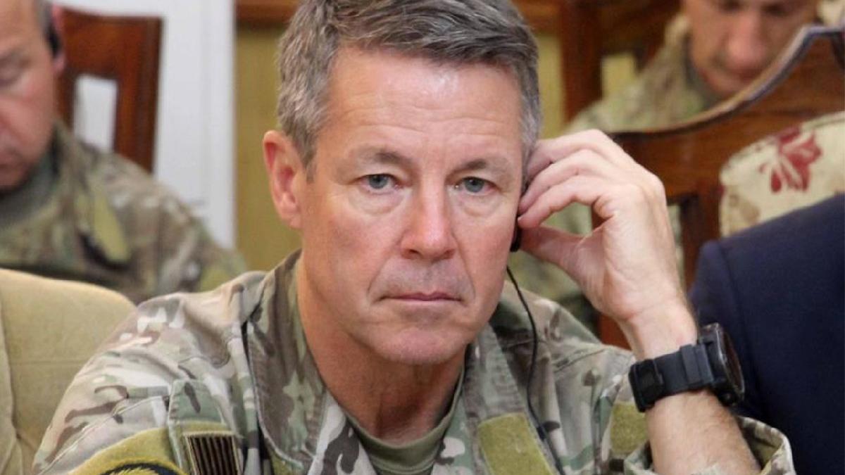 ABD'li General Miller, Afganistan'daki komutanlık görevinden istifa etti