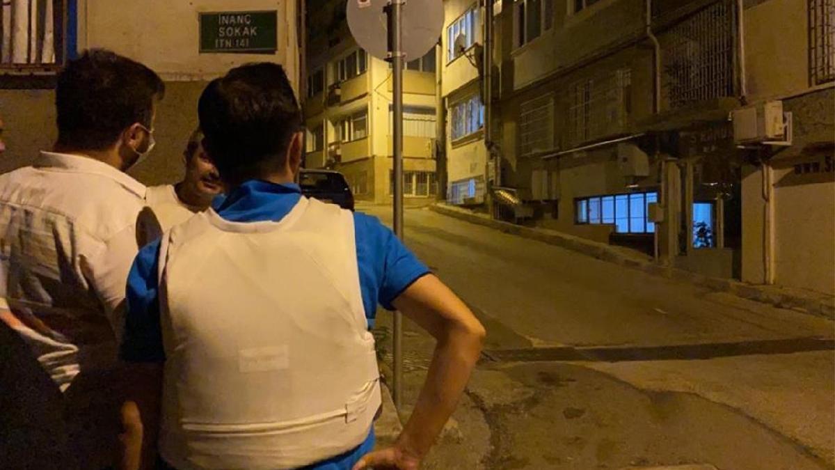Rehine krizi: Kız kardeşlerini esir aldı, polise ateş açtı