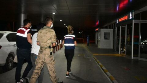 47 ilde FETÖ operasyonu: 229 gözaltı kararı