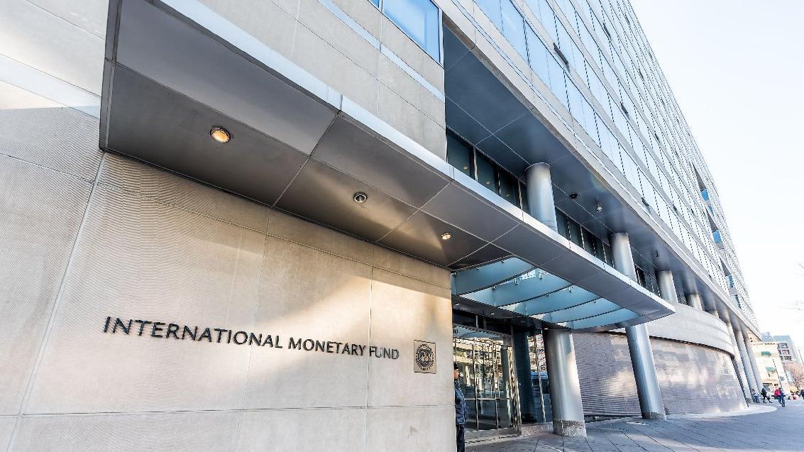 IMF kalıcı uzaktan çalışmaya geçiyor