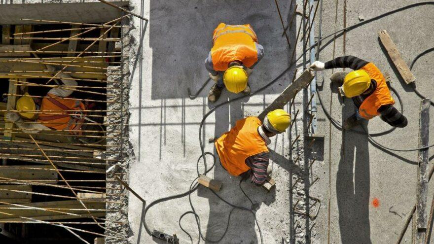 İnşaat maliyeti bir yılda yüzde 40 arttı
