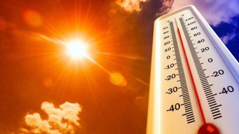 Meteoroloji'den 'yüksek sıcaklık' uyarısı: 10 derece birden...