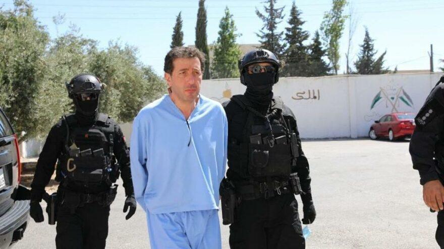 Ürdün'de darbe girişimi davasında karar verildi
