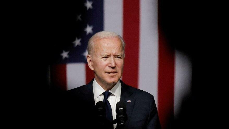 ABD Başkanı Biden'dan Türkiye adımı