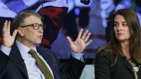 130 milyar dolarlık boşanmada çarpıcı itiraf... Bill Gates: Hata bende