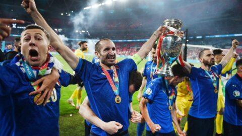 EURO 2020'nin ardından