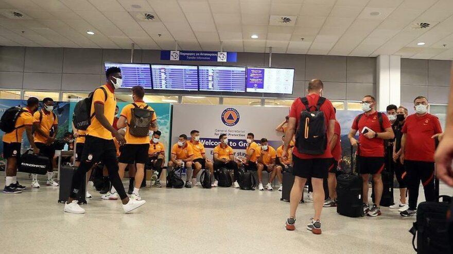 Türkiye'den Yunanistan'a 'Galatasaray' tepkisi! Büyükelçi, Dışişleri Bakanlığı'na çağrıldı