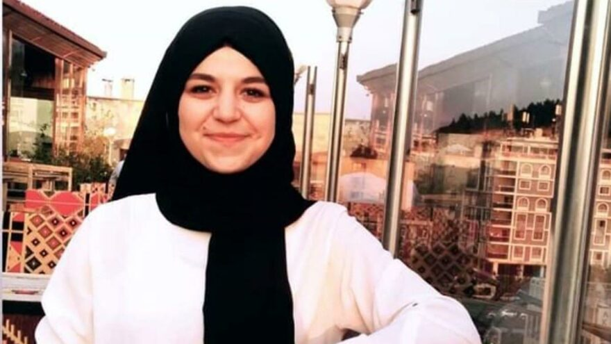 Gülnur'un katiline indirim uygulanmadı