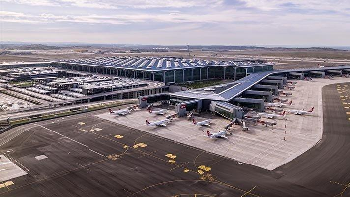 İstanbul Havalimanı işletmecisinin kredi borcuna öteleme ve faiz indirimi