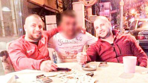 Suç örgütü lideri ikizlere 180'er yıl hapis talebi