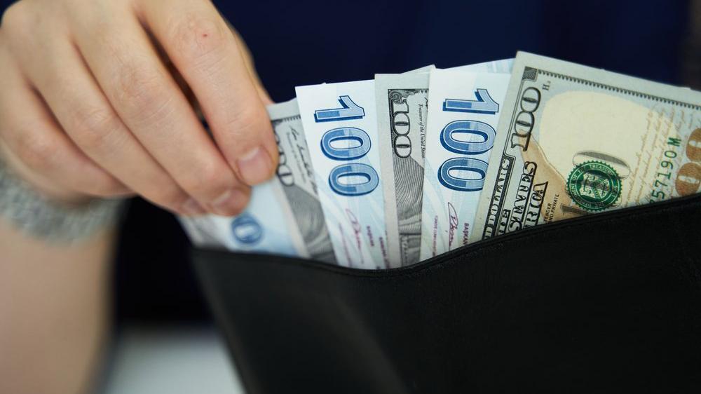 ABD'de enflasyon beklentileri aştı, dolar yükseldi