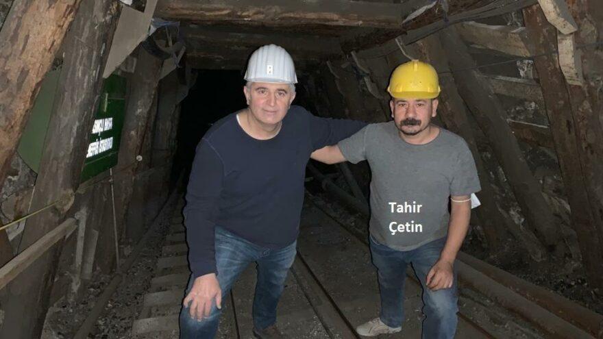 Sendikacı Tahir Çetin yaşasaydı, bugün Ermenek'te yargılanacaktı!