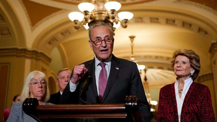 ABD Senatosu'nun demokrat üyeleri yatırım planında uzlaştı