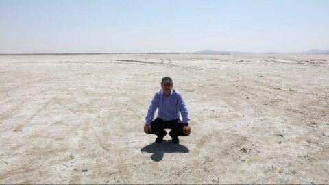 'Türkiye'nin 60'a yakın gölü ya kurudu ya kullanılamaz hale geldi'