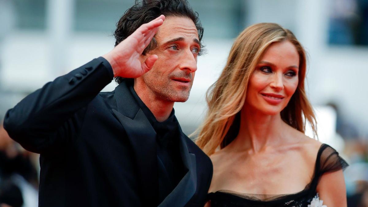 Bir yıllık aradan sonra Cannes Film Festivali birbirinden renkli görüntülerle devam ediyor