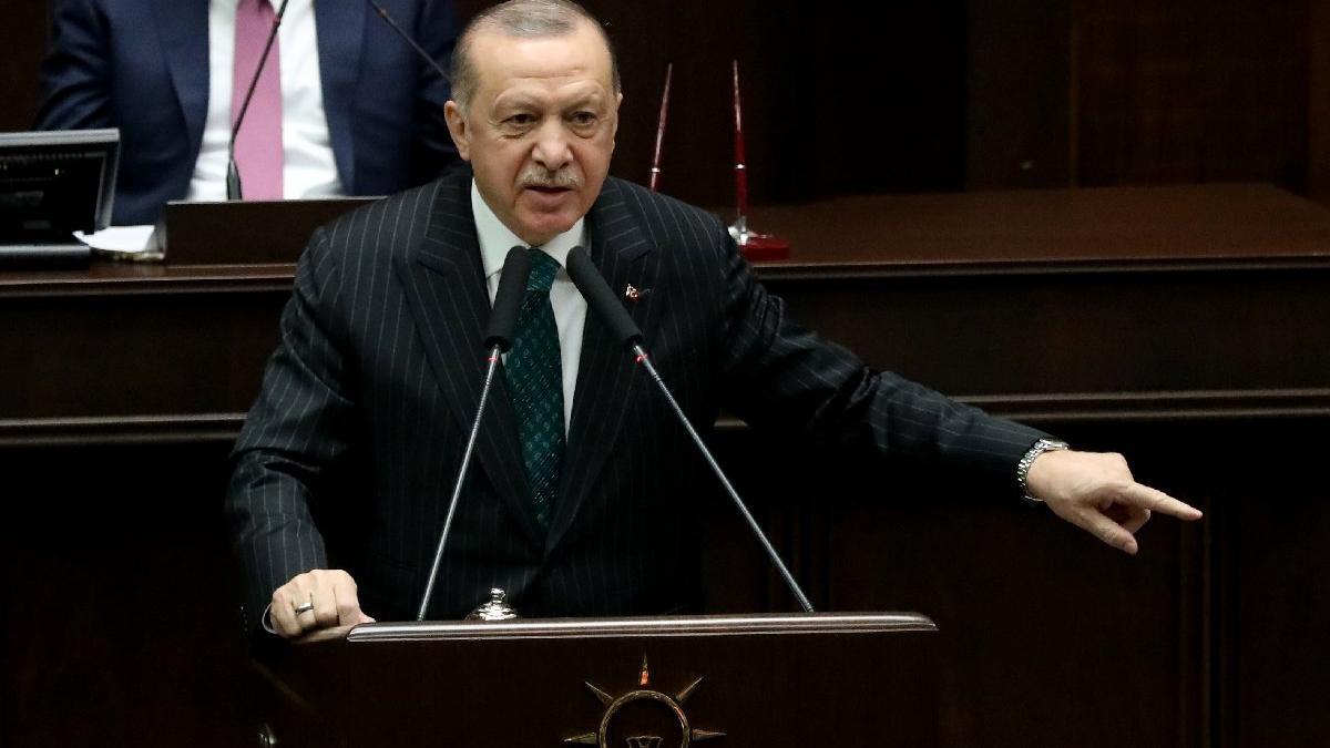 Erdoğan: Her türlü hırsızlık kötüdür