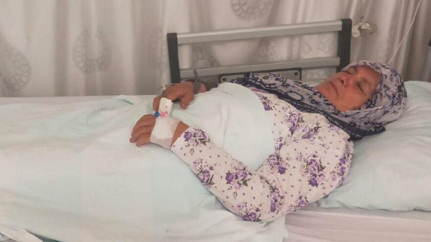 Elektriğinin kesileceğini öğrenen kadın kalp krizi geçirdi