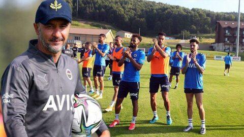 Fenerbahçe'de tecrübe konuşacak... Gönderilecek isimler belli oldu