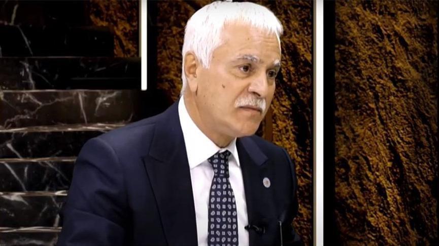 İYİ Partili Koray Aydın'dan TRT atamasına sert tepki