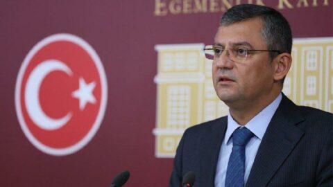 CHP'den Erdoğan'ın sözlerine sert tepki
