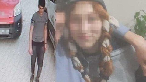 Afgan uyruklu sapık, genç kıza dehşeti yaşattı! Cinsel istismara kalkıştı, başına taşla vurdu