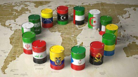 OPEC'te BAE ve Suudi Arabistan arasında uzlaşma sağlandı