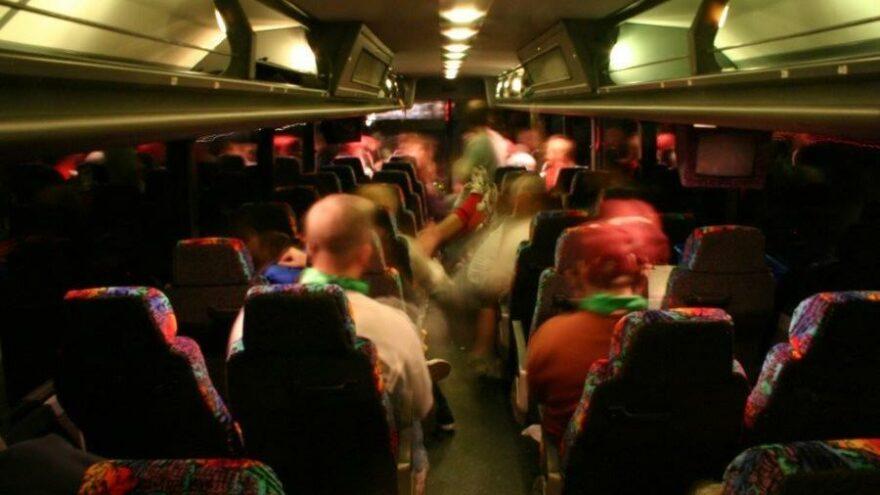 Şehirlerarası otobüs bileti fiyatlarında tavan yeniden belirlendi