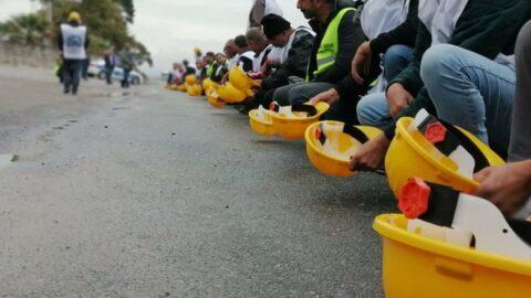 Somalı madencileri üzen haber: AKP ve MHP ret oyu verdi