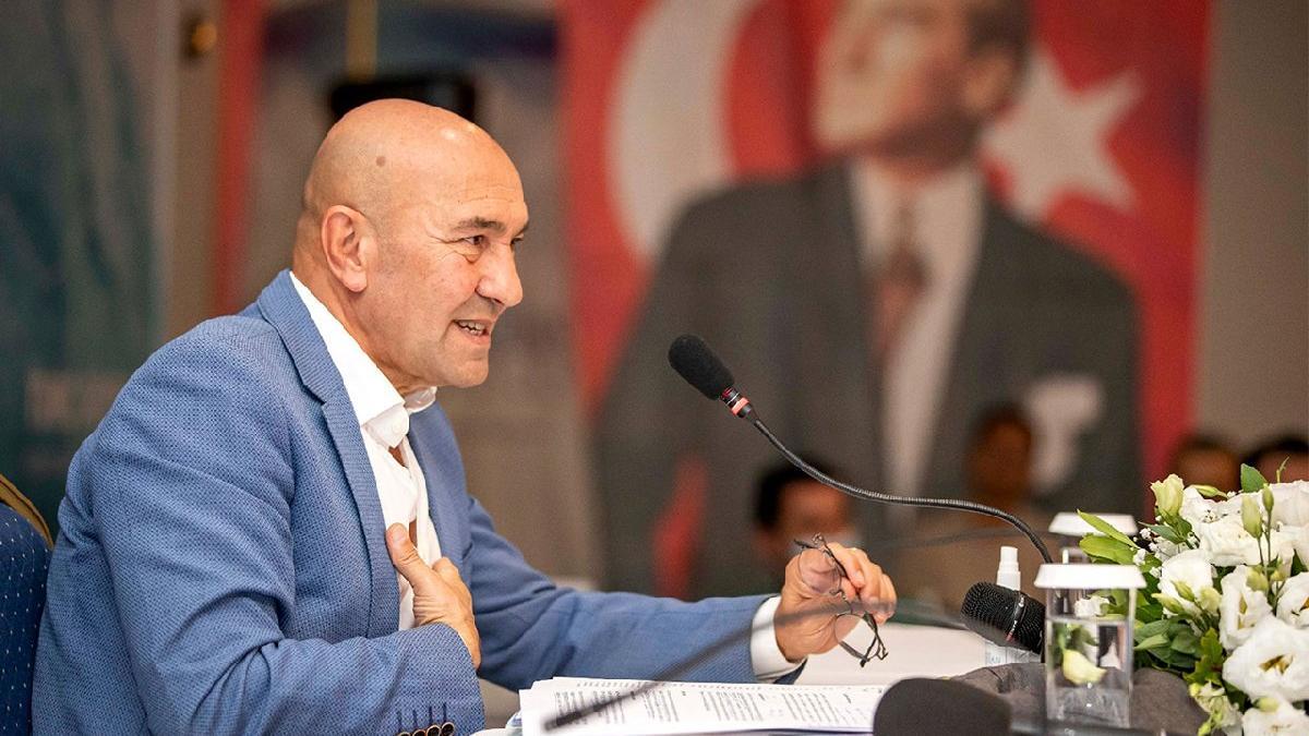 Soyer'den dikkat çeken 'Kanal İstanbul' çıkışı