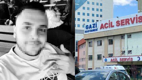Sağlık çalışanı, hastane müdürünü bıçakladı