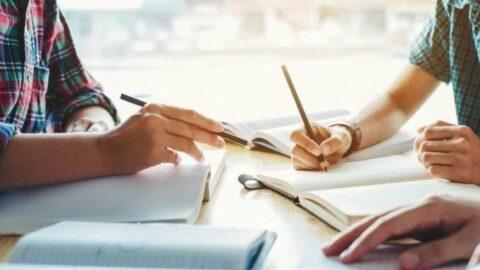Açık lise sınav sonuçları açıklandı! AÖL sınav sonuç sorgulama...