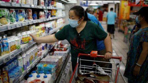 Çin'de aşı olmayana çok sıkı yasaklar: Hastaneye girişleri engellenecek