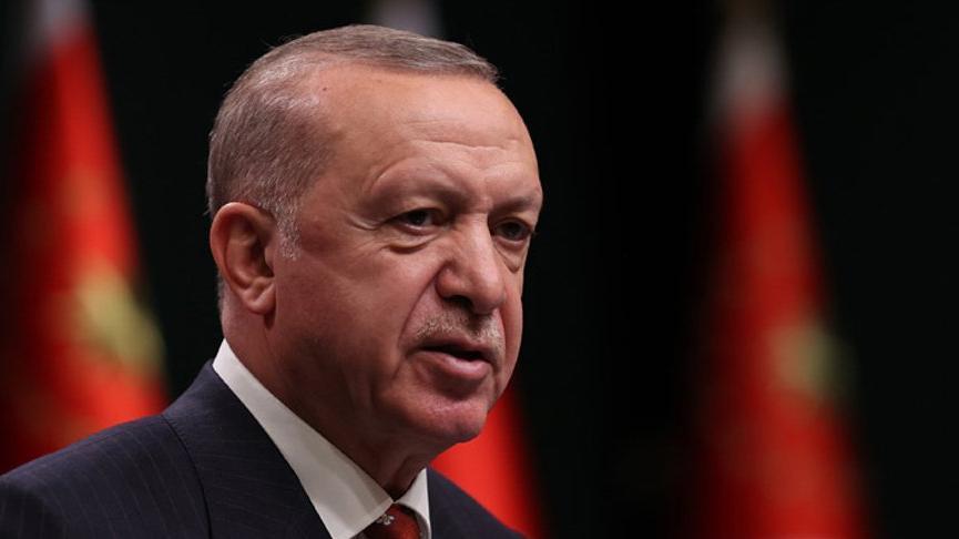 Cumhurbaşkanı Erdoğan: Bu alçaklığın hesabını sormaya devam edeceğiz