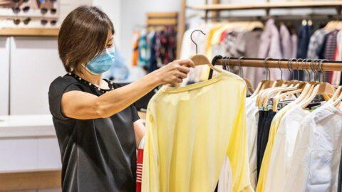 Tüketici teknolojik ve sürdürülebilir modanın peşinde