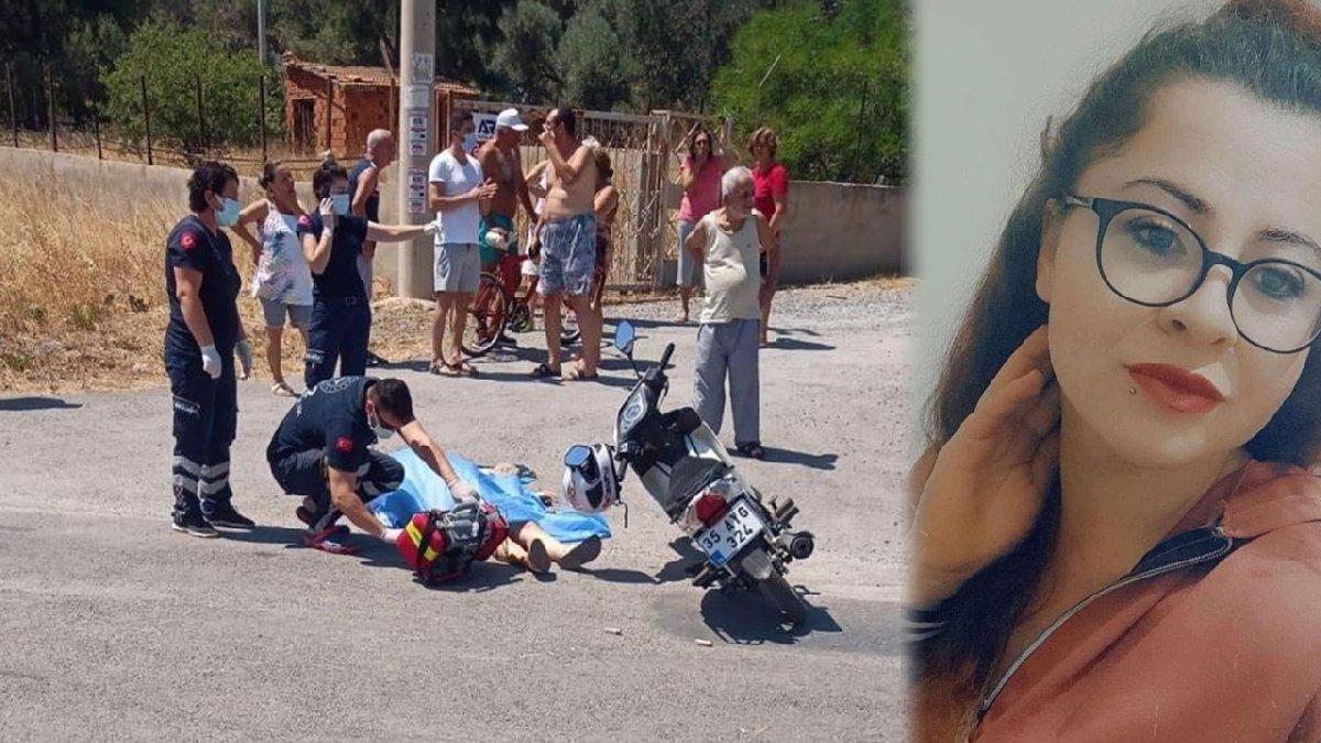 Hatun da kadın cinayetine kurban gitti! Sosyal medya paylaşımları yürek burktu