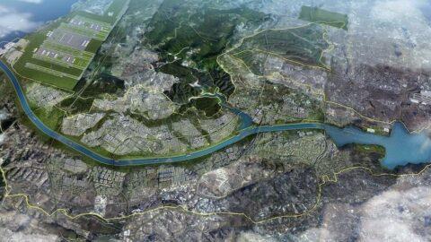 İşte Kanal İstanbul piyangosunda en büyük ikramiyeyi kazananlar!