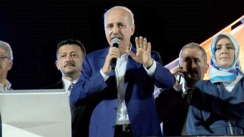 AKP'li Kurtulmuş: 15 Temmuz başarılı olsaydı Türkiye yabancı güçler tarafından işgal bile edilebilirdi