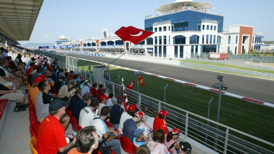 Formula 1 Türkiye GP bilet fiyatları dudak uçuklattı: Yüzde 210'a varan zam